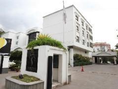 Hotel Green Park Hyderabad