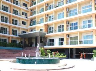 Green Place Phanason Condo