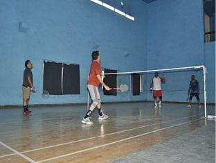Hotel Atchaya Chennai - Tennis Court