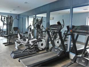 Hotel Atchaya Chennai - Gymnasium
