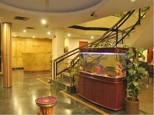Hotel Atchaya Chennai - Lobby