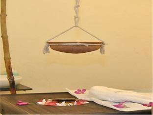 Hotel Atchaya Chennai - Ayurvedic Spa