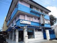 Philippines Hotels | Blue Roof Inn Pension House