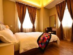 The Jetty Suites Apartment | Malaysia Hotel Discount Rates
