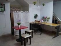 Mi House: lobby