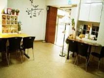 Mi House: kitchen