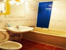 Mi House: bathroom