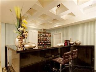 Ole Tai Sam Un Hotel Macau - Bar/Lounge