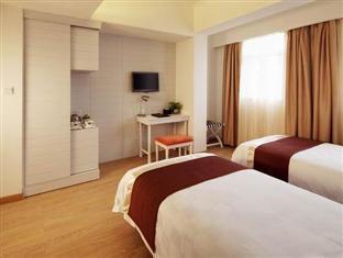 Ole Tai Sam Un Hotel Macau - Habitació