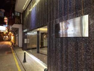 Ole Tai Sam Un Hotel Macau - Exterior de l'hotel