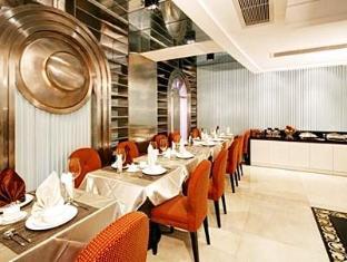 Ole Tai Sam Un Hotel Macau - Restaurant