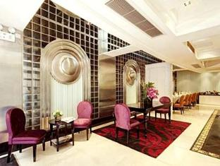 Ole Tai Sam Un Hotel Macao - Hol