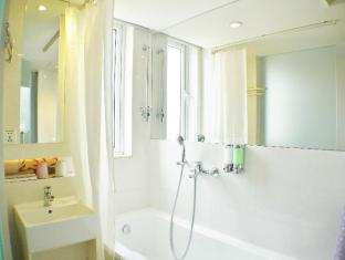 Ole Tai Sam Un Hotel Macau - Bany
