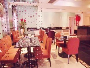 Ole Tai Sam Un Hotel Μακάο - Εστιατόριο