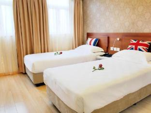 Ole Tai Sam Un Hotel Macau - Gastenkamer