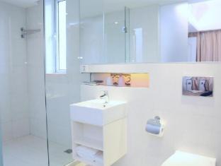Ole Tai Sam Un Hotel Μακάο - Μπάνιο