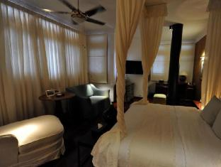 The Governors House Boutique Hotel Phnom Penh Phnom Penh - The Jacky suite