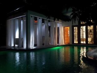 The Governors House Boutique Hotel Phnom Penh Phnom Penh - Swimming Pool