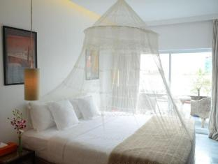 The Governors House Boutique Hotel Phnom Penh Phnom Penh - Governor Deluxe