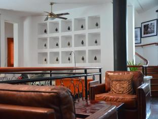 The Governors House Boutique Hotel Phnom Penh Phnom Penh - lobby lounge