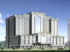 Forle Hotel - China
