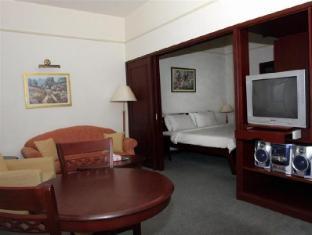 Luxury Serviced Suites @ Times Square Kuala Lumpur - One Bedroom Superior Plus Suite