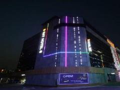 IMT 1 Hotel Wolgot   South Korea Budget Hotels