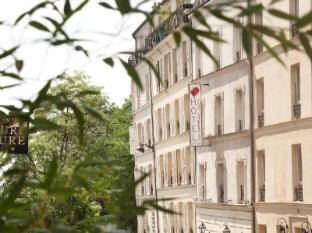 蒙马特爱情酒店