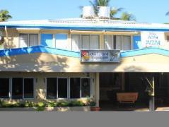 Horizon Backpackers Resort | Nadi Fiji Hotels Cheap Rates