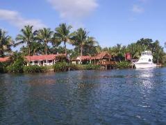 Club Oceanus | Pacific Harbour Fiji Hotels Cheap Rates