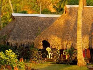 Hotel Hibiscus Moorea Island - Bungalow exterior