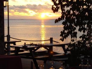 Hotel Hibiscus Moorea Island - View