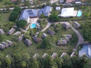 Hotel Hibiscus Moorea Island - Exterior