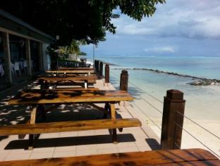 Hotel Hibiscus Moorea Island - Restaurant