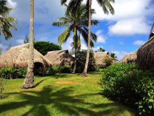 Hotel Hibiscus Moorea Island - Guest Room