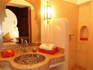Riad Viva Marrakech - Bathroom