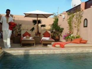 Riad Viva Marrakech - Swimming Pool