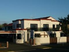 Ulster Lodge Motel   New Zealand Hotels Deals