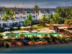 The Terraces Apartment Resort   Nadi Fiji Hotels Cheap Rates