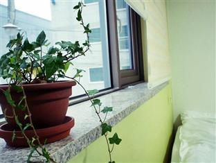 2Nville Guest house Seoul - Semi Double
