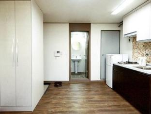 2Nville Guest house Seoul - Single