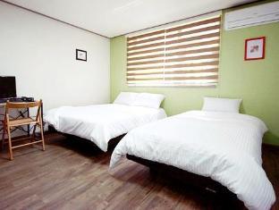 2Nville Guest house Seoul - Triple