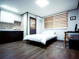 2Nville Guest house Seoul - Standard Double