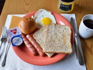 2Nville Guest house Seoul - Breakfast