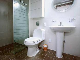 2Nville Guest house Seoul - Bathroom
