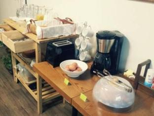 2Nville Guest house Seoul - Coffee Shop/Cafe