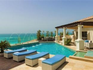 The St. Regis Saadiyat Island Resort Abu Dhabi Abu Dhabi - Entrance