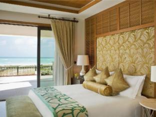 The St. Regis Saadiyat Island Resort Abu Dhabi Abu Dhabi - Guest Room