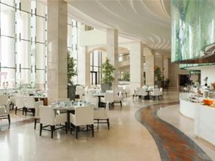 The St. Regis Saadiyat Island Resort Abu Dhabi Abu Dhabi - Restaurant