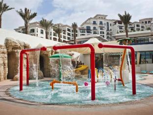 The St. Regis Saadiyat Island Resort Abu Dhabi Abu Dhabi - Surroundings